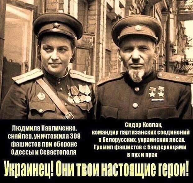 Бой Кожедуба против двоих американцев