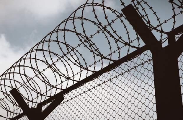 Обвиняемый в госизмене в пользу Украины военный напал на сотрудника московского СИЗО
