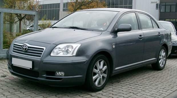 Надежные авто до 1. 000. 000 ( для понтов:) )
