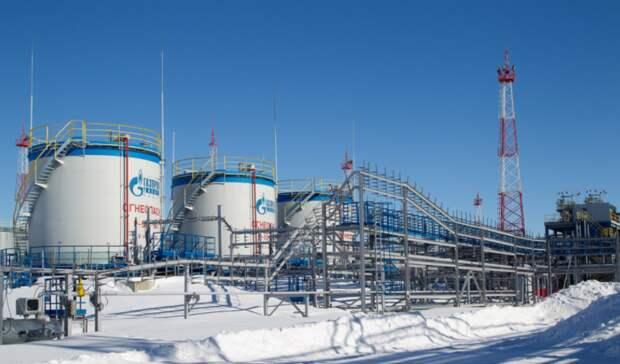 «Газпром добыча Надым» возобновила добычу наЮбилейном месторождении