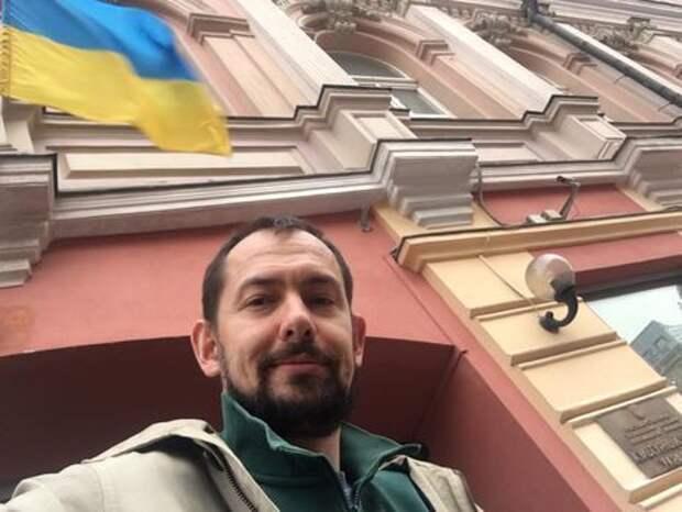 Цимбалюк: Донбасс мечтает о возвращении украинской власти