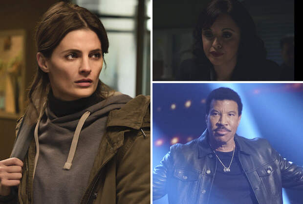 Will SEAL Team Enlist Stana Katic? Are Challenge Winners a Bore? Can Friends Reunion Possibly Top ER? And More Qs