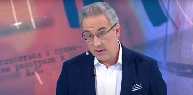 Норкин высмеял реакцию Зеленского на политику Байдена, рассказав колкий анекдот