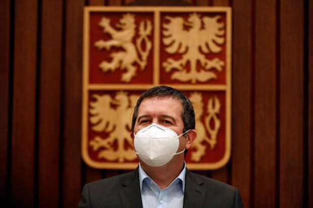 В Чехии допустили высылку из страны всех российских дипломатов