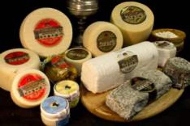 Пять сыров Испании, которые надо обязательно попробовать