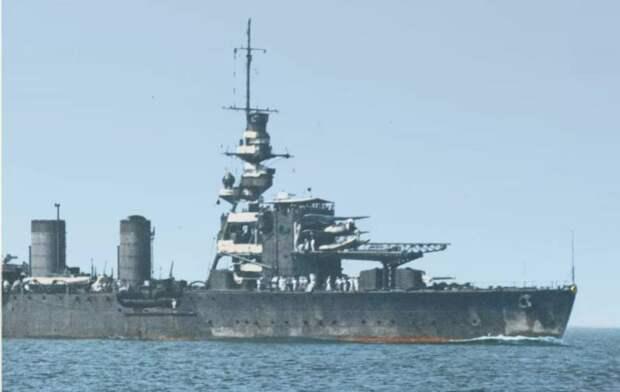 Боевые корабли. Крейсера. Идущие на смерть, приветствуют тебя… микадо!