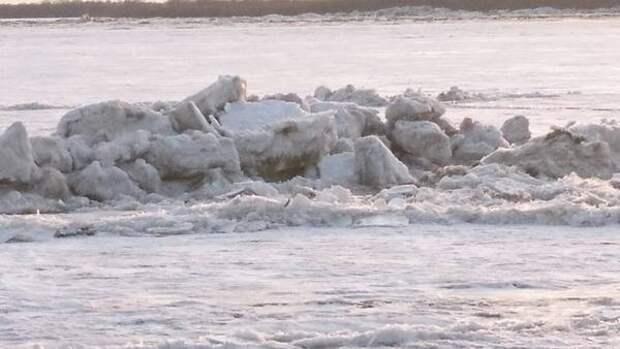 Подъём уровня воды в Амуре ожидается в ближайшие дни в Хабаровском крае