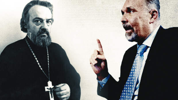 Михаил Мень — о проповедях отца, современной России и профессиональном выборе