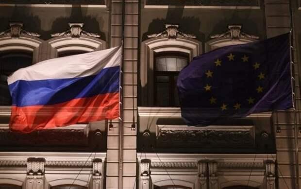 Из России с любовью – ответные меры против ЕС вызвали бурную реакцию