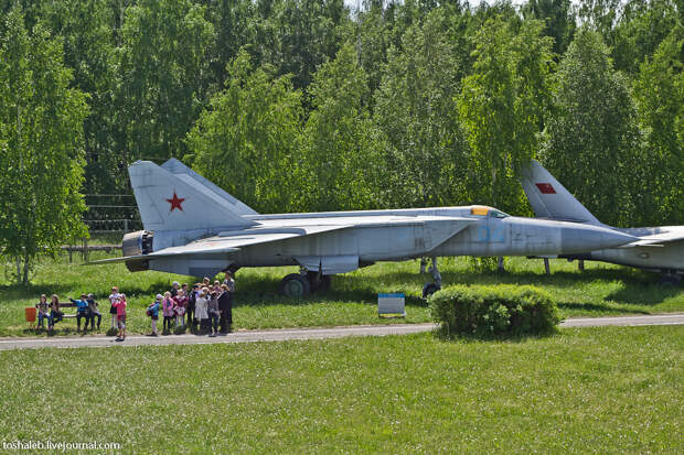 Aviation Museum-63