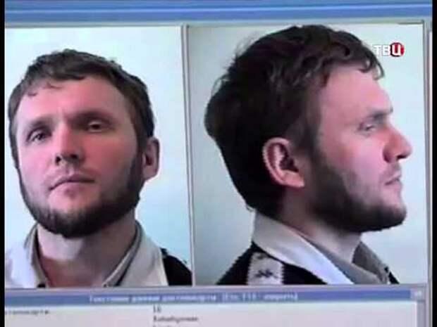 Криминальная Россия. Крестный Отец Хайдар.