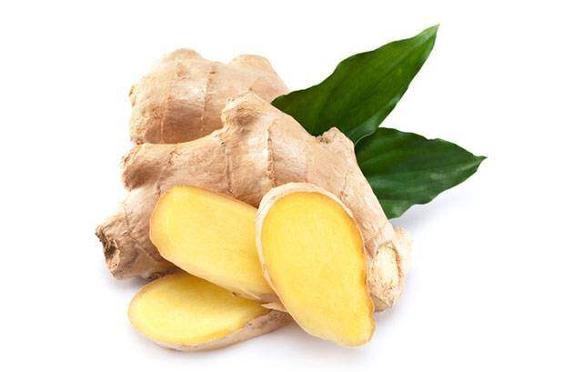 Лечебные свойства корня имбиря