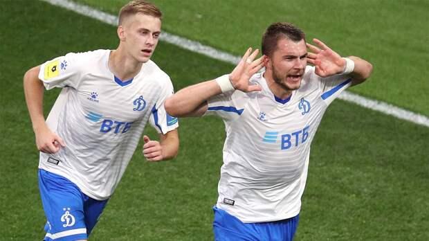 Комличенко: «Очень хотелось поработать с Карпиным, которого считаю одним из лучших российских тренеров»