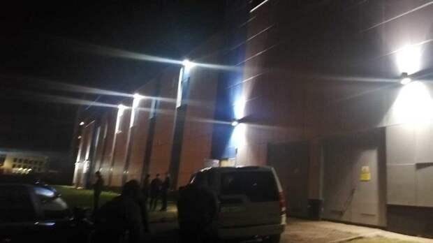 Почти 24 тысячи жителей остались без света в Набережных Челнах