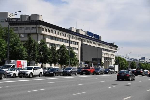 """Москва перейдет на """"летний режим"""" погоды 10 мая 2021 года"""