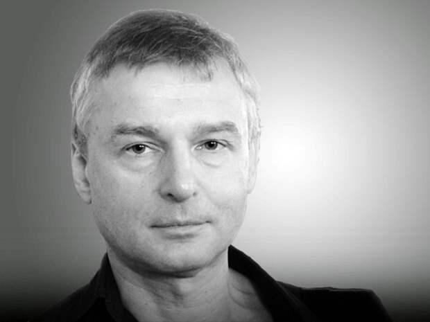 В Петербурге прошла презентация книги журналиста Дмитрия Циликина, убитого пять лет назад