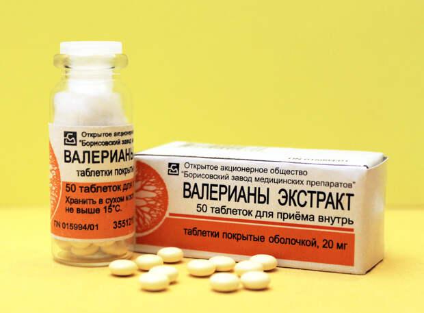 Польза таблеток валерианы: когда принимать, кому они помогают? Вред таблеток валерианы, дозировка и побочные эффекты