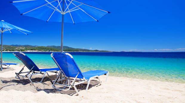 На греческие курорты резко вырос спрос среди россиян