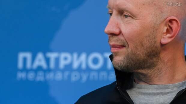 Ведущий «Время покажет» Кузичев рассказал, что бы он спросил у лидера США в Женеве