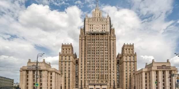 Руденко и сопредседатели Минской группы ОБСЕ обсудили Карабах