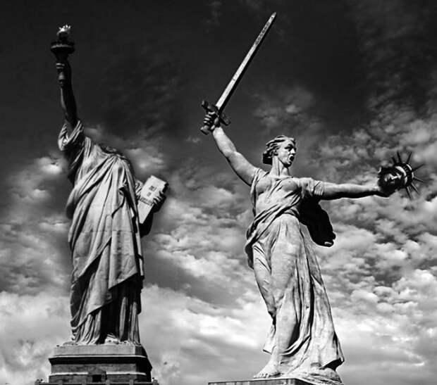 Киев: Запад прозевал возрождение России, теперь её не задушить