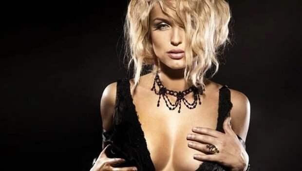 Пять фактов о женской груди