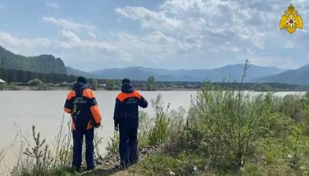 МЧС России проводит мероприятия по ликвидации последствий природных пожаров, паводков и непогоды