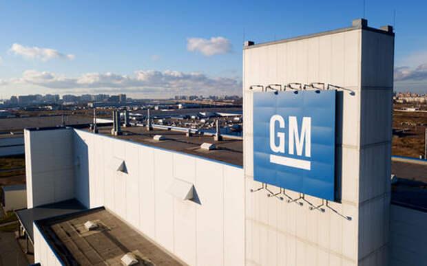 Hyundai хочет купить завод GM в С-Петербурге