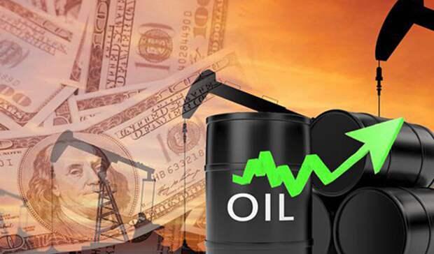 Нефтяные цены идут вверх после встречи ОПЕК+