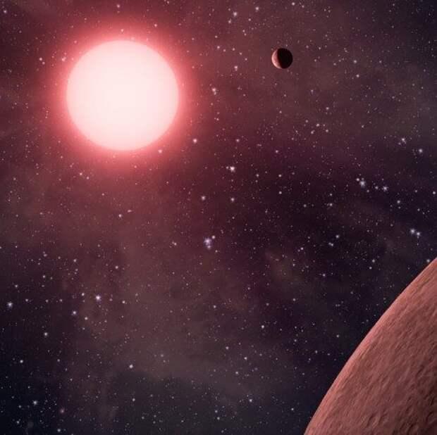 Найден самый быстрый астероид в Солнечной системе
