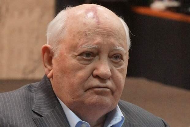 Горбачёв призвал Армению и Азербайджан прекратить военные действия