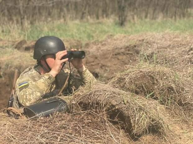 Avia.pro: армия Украины впервые атаковала военных ДНР из американского ракетного комплекса TOW