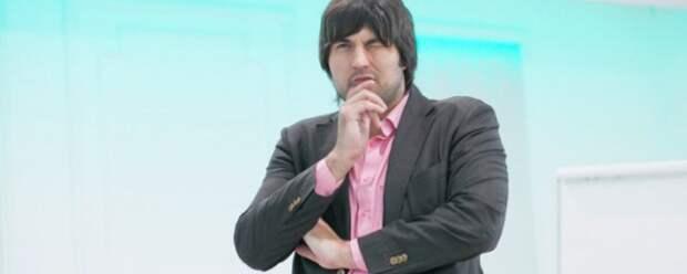 Сын Бари Алибасова заявил о краже собранных на его лечение миллионов
