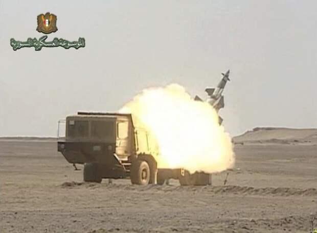 """Одной ракеты советскому ЗРК """"Печора-2М"""" хватило, чтобы бы сбить новейший БПЛА США MQ-1 """"Predator"""" в Сирии"""