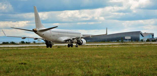 Впервые Крым свяжут авиасообщением с Арменией