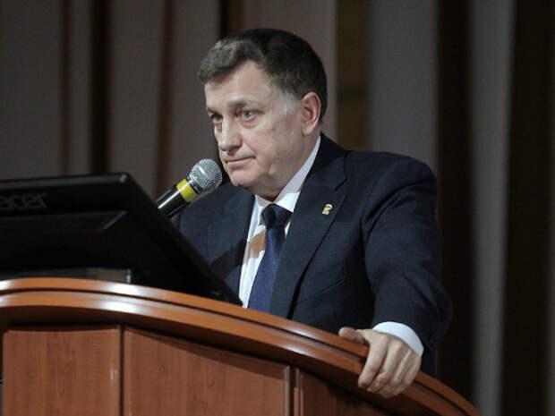 Спикер петербургского парламента подал документы на праймериз в Госдуму