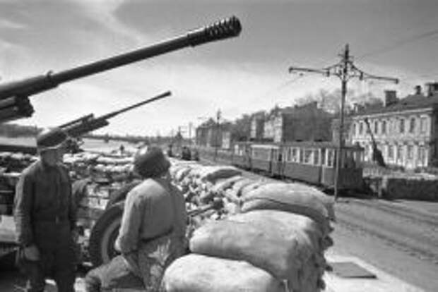 Новость на Newsland: Сталин помог Гитлеру развязать войну?