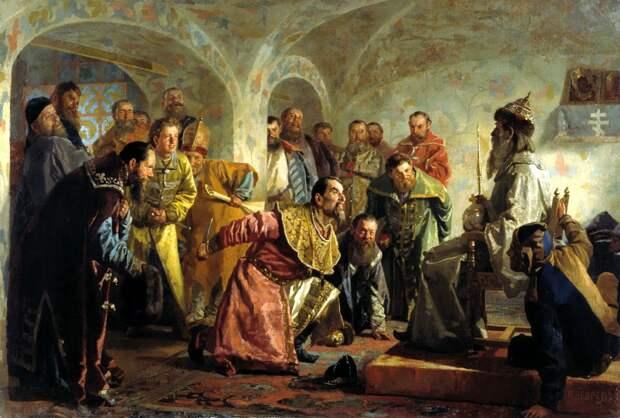 7 привычек русских монархов, которые могут оскорбить депутатов Государственной Думы