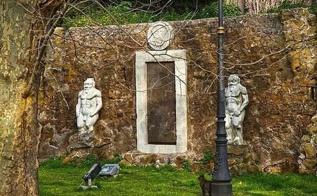 Тайны и загадки Рима: О чем не принято рассказывать туристам