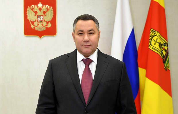 Игорь Руденя поздравил с профессиональным праздником воспитателей Тверской области