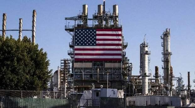 Вывести США из энергетического кризиса может только российская нефть