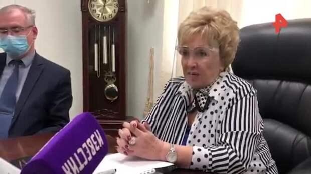 Ректор института о казанском убийце: За полгода с ним что-то случилось