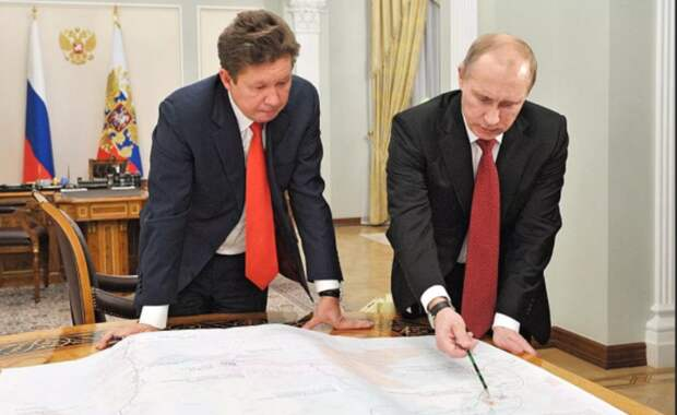 «Реверсу и Люблинскому треугольнику – конец» – киевский эксперт о запуске «СП-2»
