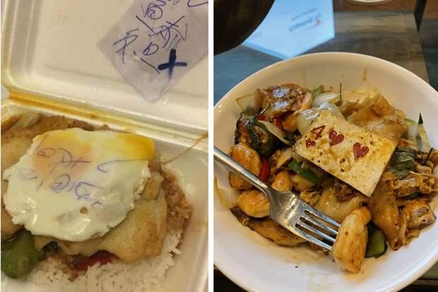 Неповезло: 10+ людей, которые заказали еду навынос исто раз пожалели