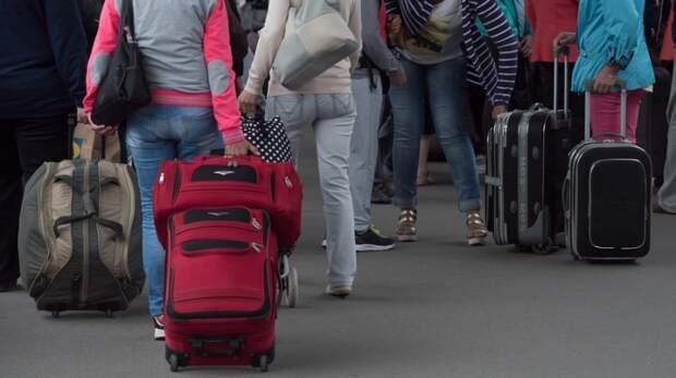 Туризм в Европе может вернуться к норме осенью 2021 года