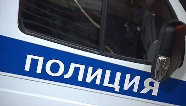 Возомнившего себя богом россиянина задержали за неадекватное поведение