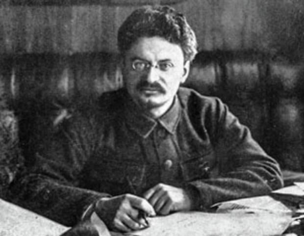 «Троцкого ненавидят те, кто не любит революцию»