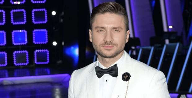 Сергей Лазарев объяснил, почему не верит в успех Манижи на Евровидении