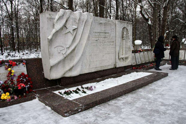 1981 год. Гибель адмиралов