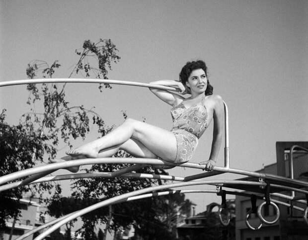 Секреты вечной молодости Джины Лоллобриджиды. «Любовь — самая лучшая косметика»